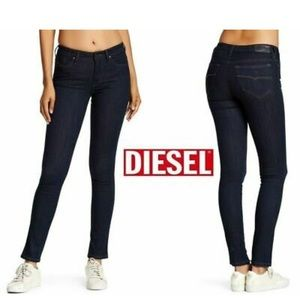 💙 DIESEL Skinzee W28 L32 stretch wash R881K